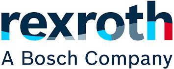 Bosch Rexroth logo